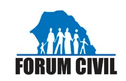 Matam : Le Forum Civil dénonce difficultés créées par les travaux de construction des tronçons de route allant de Oréfondé à Bakel.