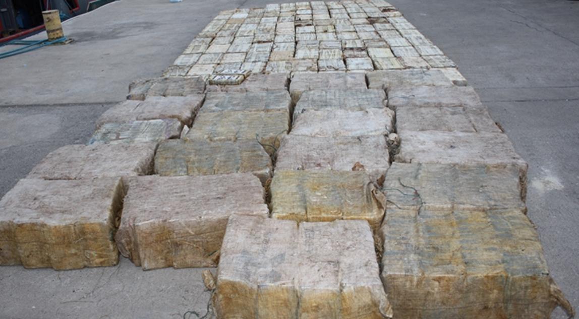 Cocaïne : Une nouvelle saisie de 2,256 tonnes à Praia liée à celle de Dakar.