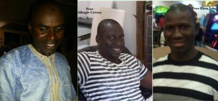 Plan de Ebou Jobe et d'Alhagie Mamut Ceesay pour renverser Jammeh en 2013 : Les graves accusations d'un ancien sergent de l'armée gambienne contre la marine sénégalaise