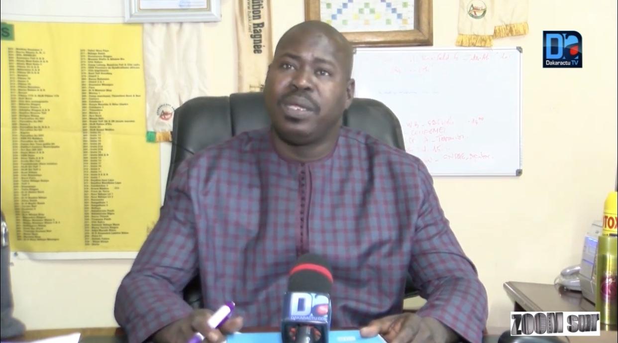 Décès de Djibril Ndiaye DIOUF (DPRE) : Cheikh MBOW (Cosydep) rend hommage á un «Homme d'éthique et de vision mais humble, disponible et généreux».