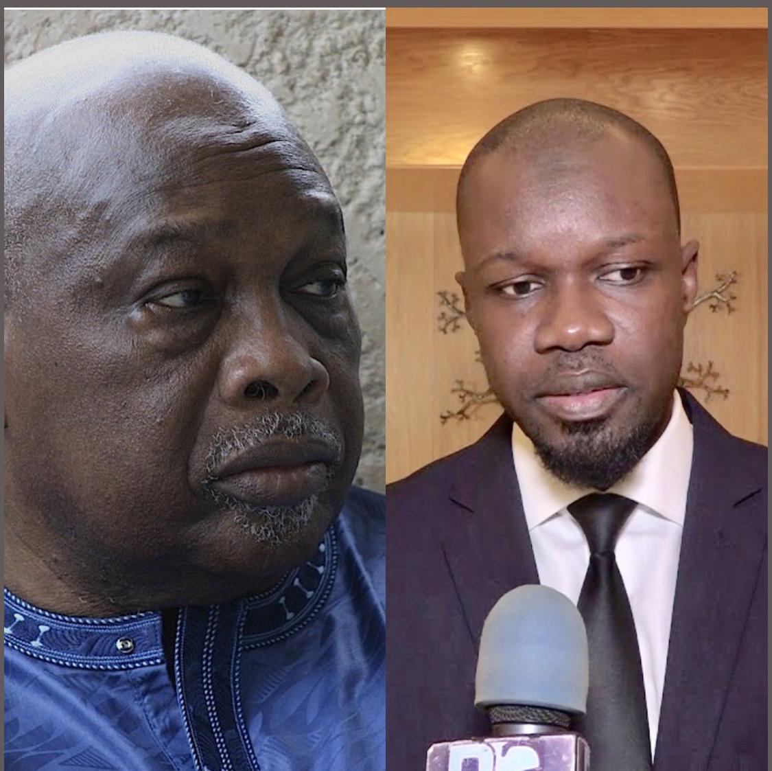 Décès de Amath Dansokho : Ousmane Sonko loue la loyauté et la sincérité de son engagement pour sa patrie...