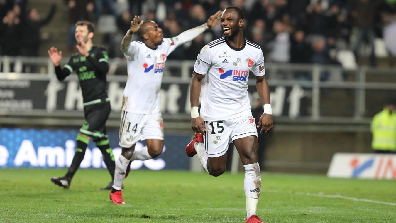 Mercato / Rangers Glasgow : Steven Gerrard veut Moussa Konaté