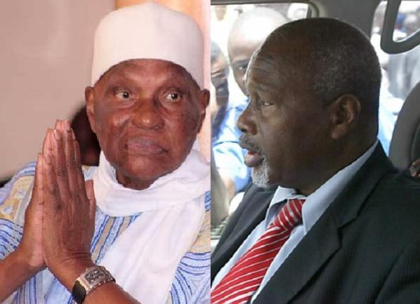 Message de Condoléances : Abdoulaye Wade revient sur ses rapports fraternels avec Amath Dansokho.