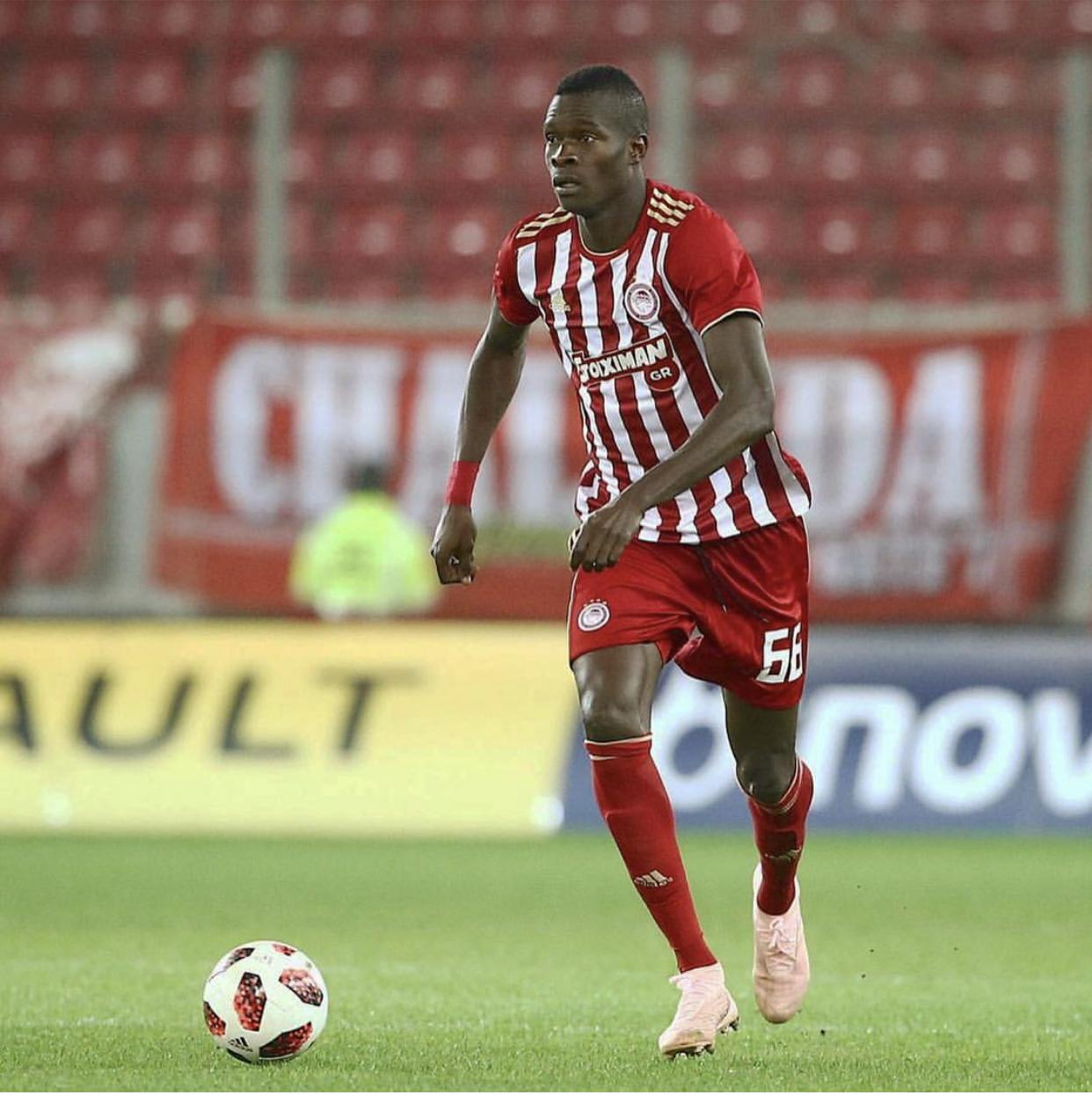 Barrages C1 : L'Olympiakos de Pape Abdou Cissé qualifié en Ligue des champions