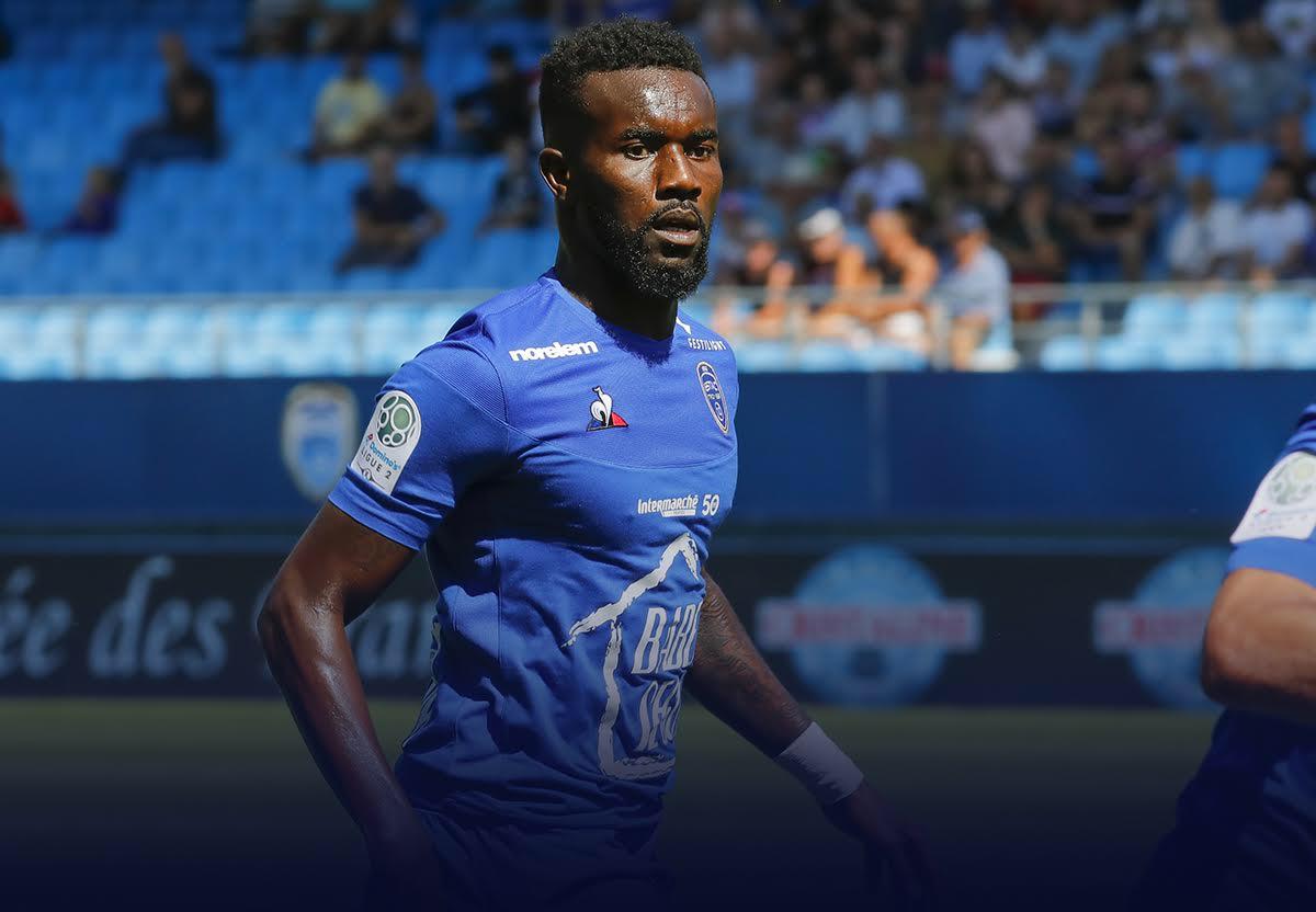 Le Sénégalais Pape Ndiaye Souaré évoque ses débuts avec son nouveau club (Entretien)
