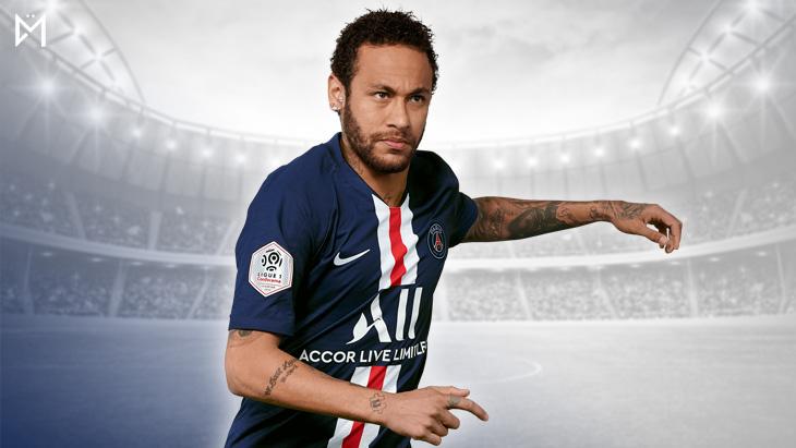 Accord trouvé entre le PSG et le Barça pour Neymar selon le journaliste italien Di Marzio !