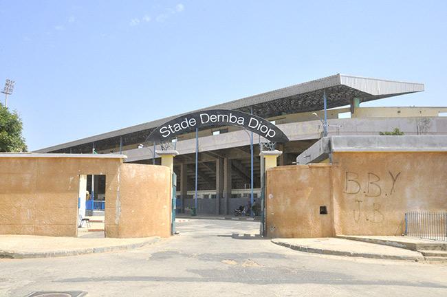 DOSSIER / Remise à disposition du public : Pourquoi la réouverture du stade Demba Diop est suspendue au nouveau rapport de la Protection civile