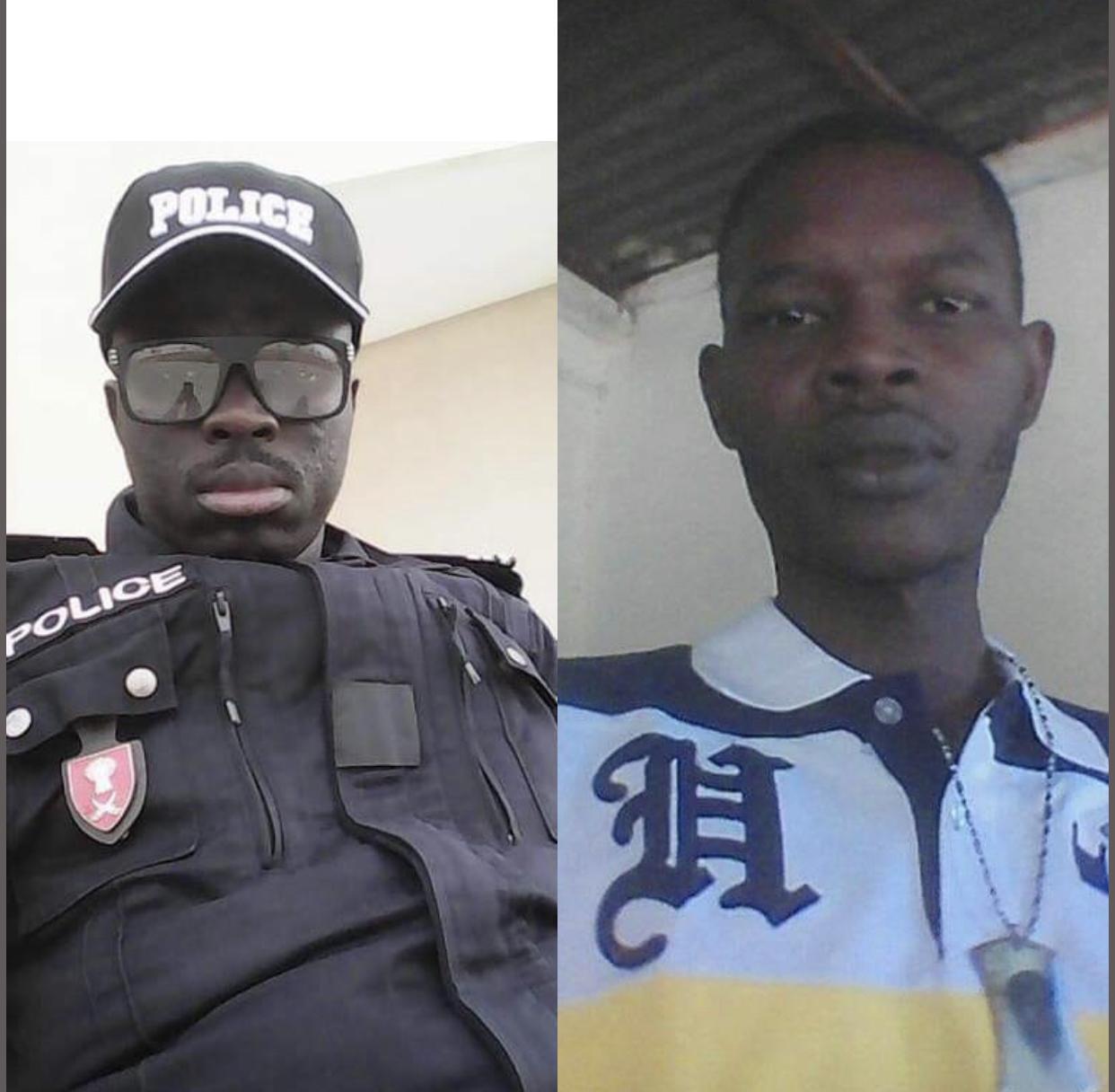 Thiès : El Capo affecté à la direction de la police judiciaire de Dakar