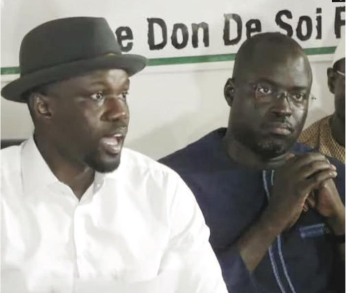 Conférence de presse de Sonko sur le fer de la Falémé : Un «Off» dévastateur