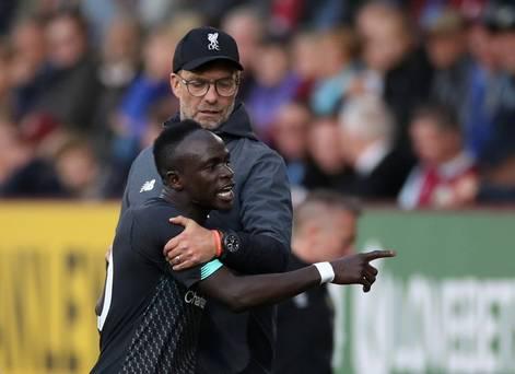 Burnley - Liverpool (0-3) : La réaction de Klopp après le coup de colère de Sadio Mané