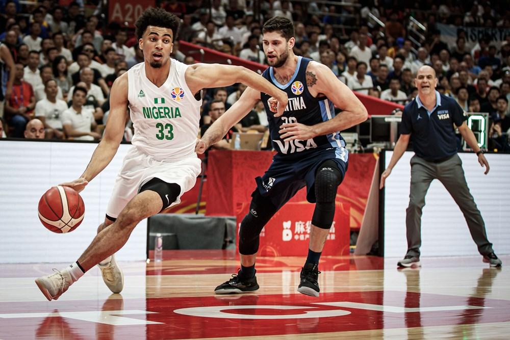 Mondial Basket / Groupe B : L'Argentine s'impose à l'expérience devant le Nigeria 81 à 94