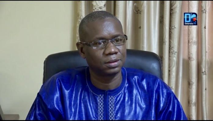 Fer de la Falémé : « Le comportement de Ousmane Sonko devient de plus en plus inquiétant » (Mohamed M. Diagne)