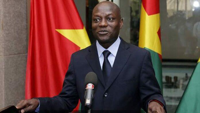 Présidentielle en Guinée Bissau : Le président sortant, candidat à sa propre succession