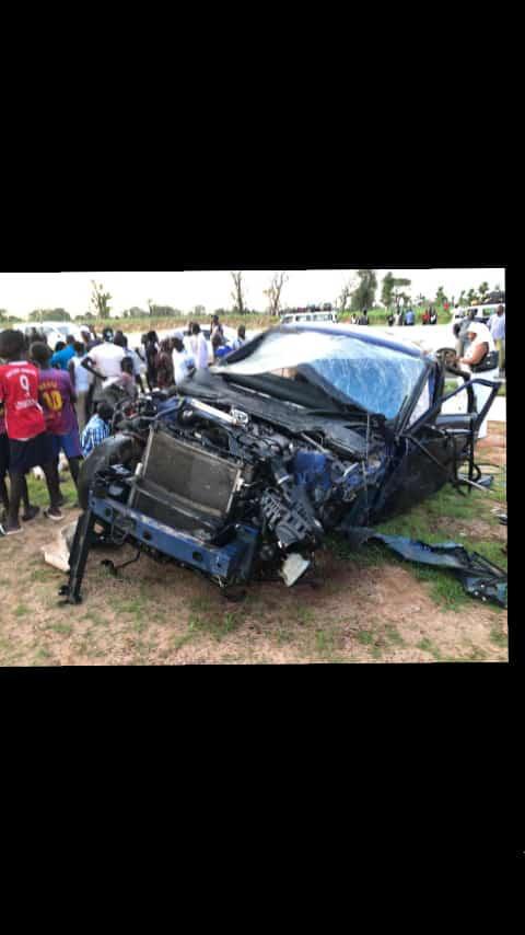 Accident de Cheikh Amar : Les blessures du patron de TSE