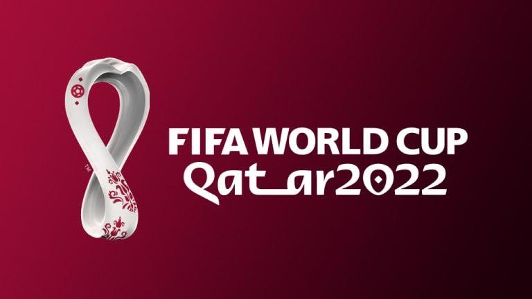 Officiel - La FIFA dévoile l'emblème de la Coupe du Monde 2022 au Qatar