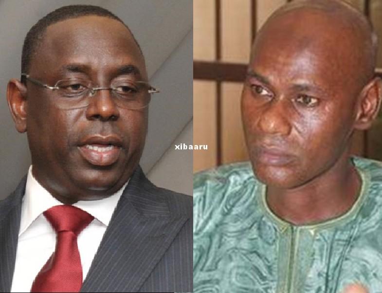 Alternance à tête du réseau des enseignants républicains : Mahmouth Saleh  a reçu les candidats à la succession de Youssou Touré
