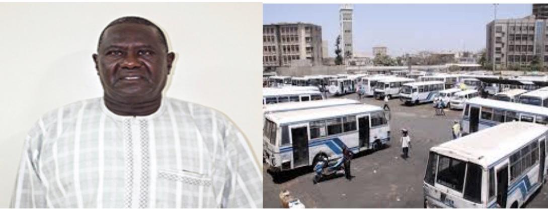 Sit-in des employés de AFTU : Le président Mbaye Amar minimise