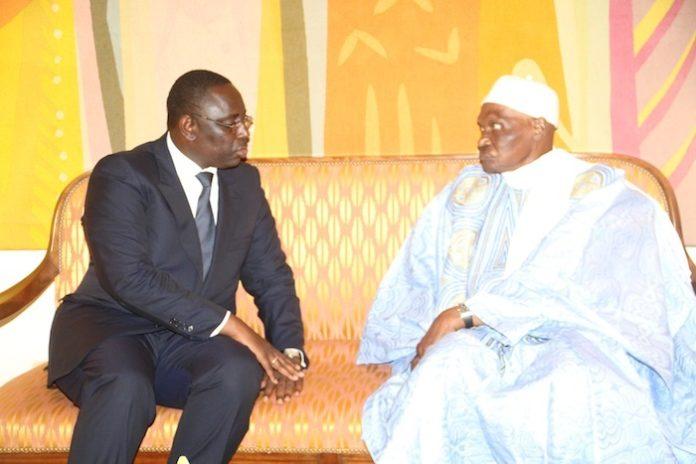 """Éventuelle rencontre Wade/Macky : """"Le président Sall doit mener la réhabilitation institutionnelle et politique de Wade"""" (Tafsir Thioye, Porte-Parole du PDS)"""