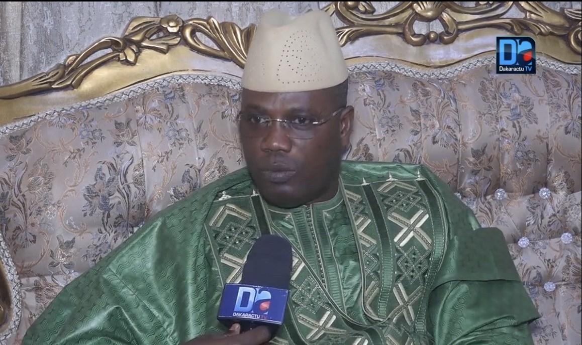 Cheikh Abdou Bara Dolly Mbacké : « La France a payé les salaires du mois d'août »