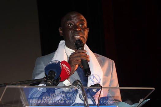 """Tafsir Thioye sur le cas Oumar Sarr : """" Me Abdoulaye Wade m'a dit qu'il voulait depuis longtemps le changer, mais Karim m'a..."""""""