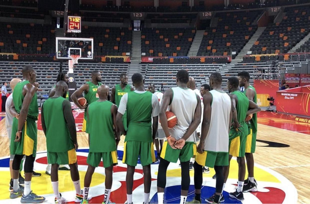 Mondial Basket / Groupe H : Le Sénégal bon dernier avec l'une des pires attaques du tournoi