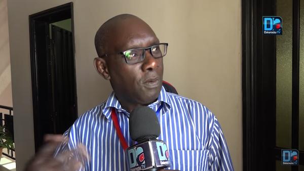 ONCAV Louga : Amadou Kane satisfait du bon déroulement des phases nationales