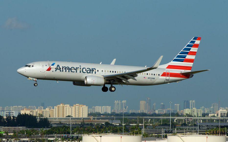 American Airlines : un mécanicien sabote un Boeing 737 avec 150 passagers à bord.