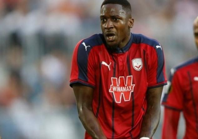 Girondins de Bordeaux / Younousse Sankharé n'a finalement pas été réintégré !