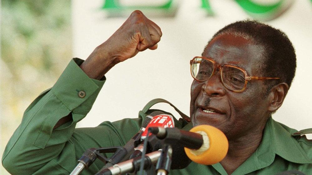 Mugabe ou la longévité d'un « Maxiste » au parcours controversé
