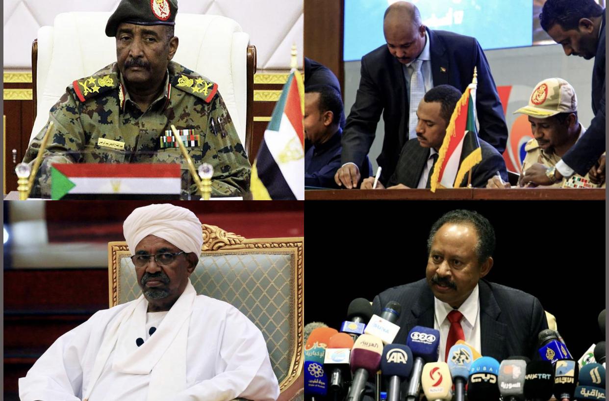 Moment Décisif pour le Soudan : Difficile Transition vers la Démocratie (Par Magdi A.Mofadal)