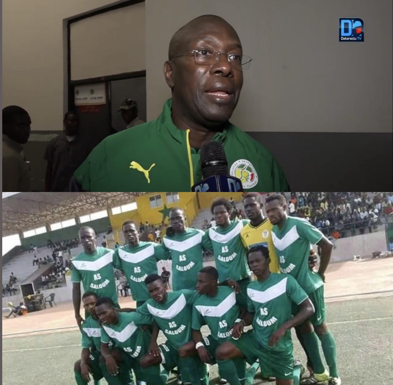 Football / AS Saloum : Les supporters exigent le départ de Souleymane Ndéné Ndiaye