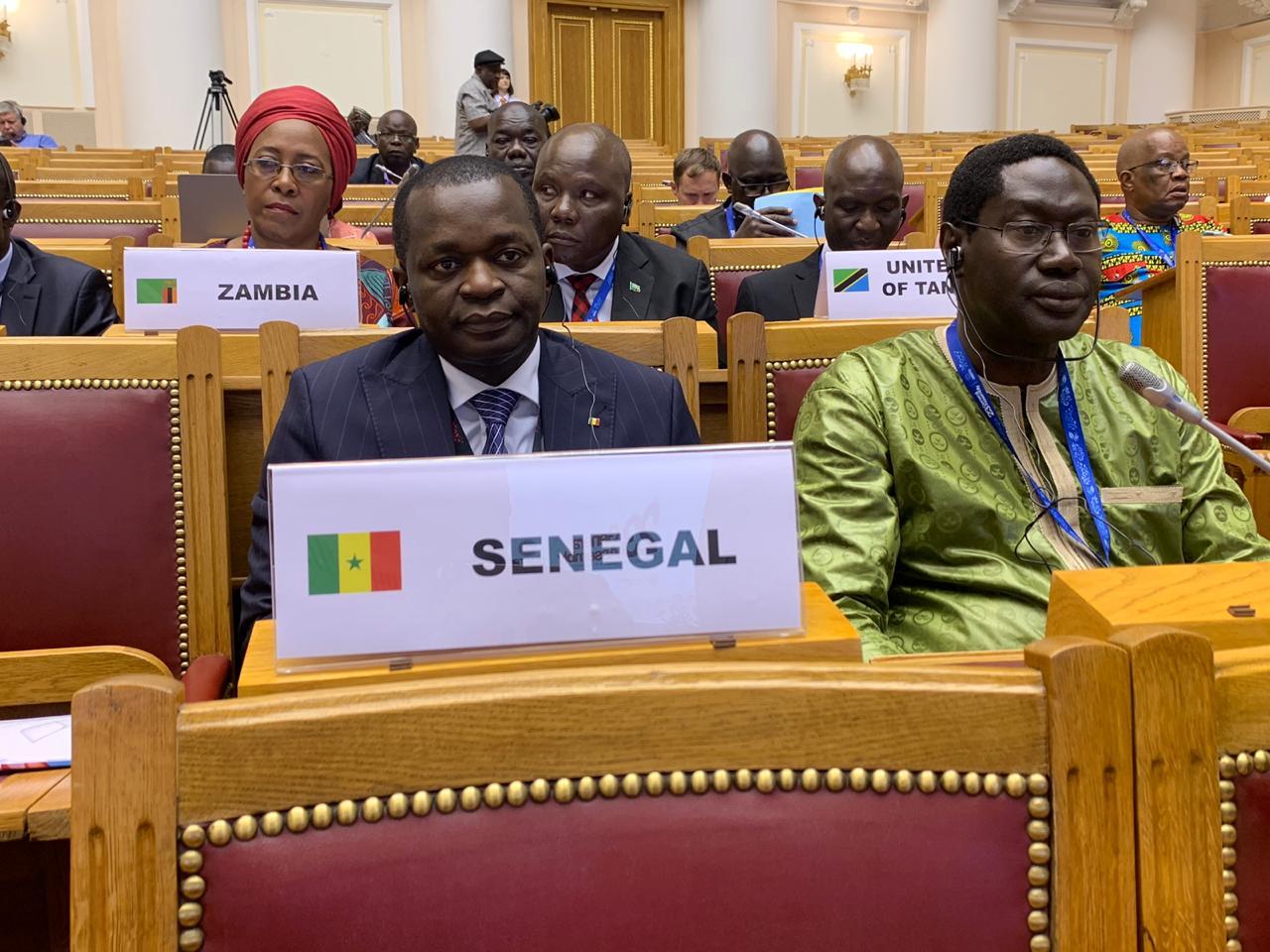 Organisation Mondiale du Tourisme : le Sénégal élu au Conseil Exécutif et au Comité du Tourisme et de la Compétitivité.