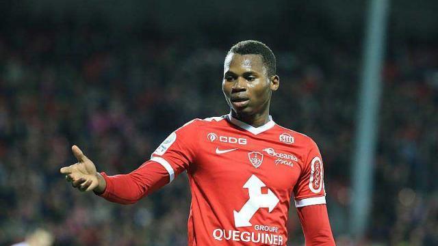 FC Metz : Habib Diallo plébiscité joueur du mois