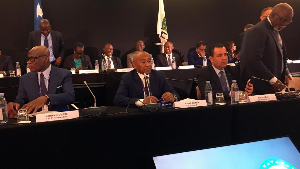 Présumée crise financière à la CAF : L'Algérie championne d'Afrique, attendrait toujours sa prime de même que le Sénégal et le Nigeria