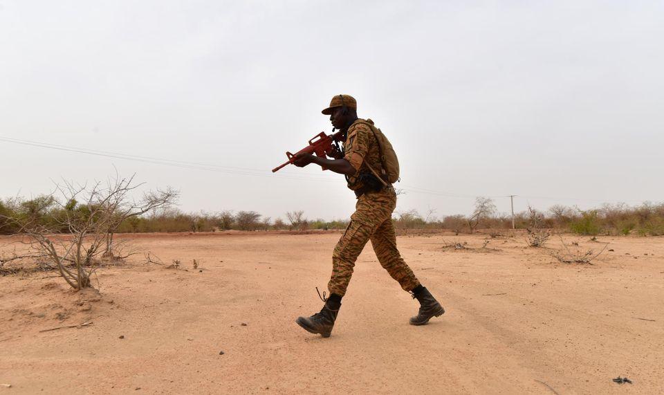 Burkina Faso : Quatre ans d'attaques terroristes sans répit