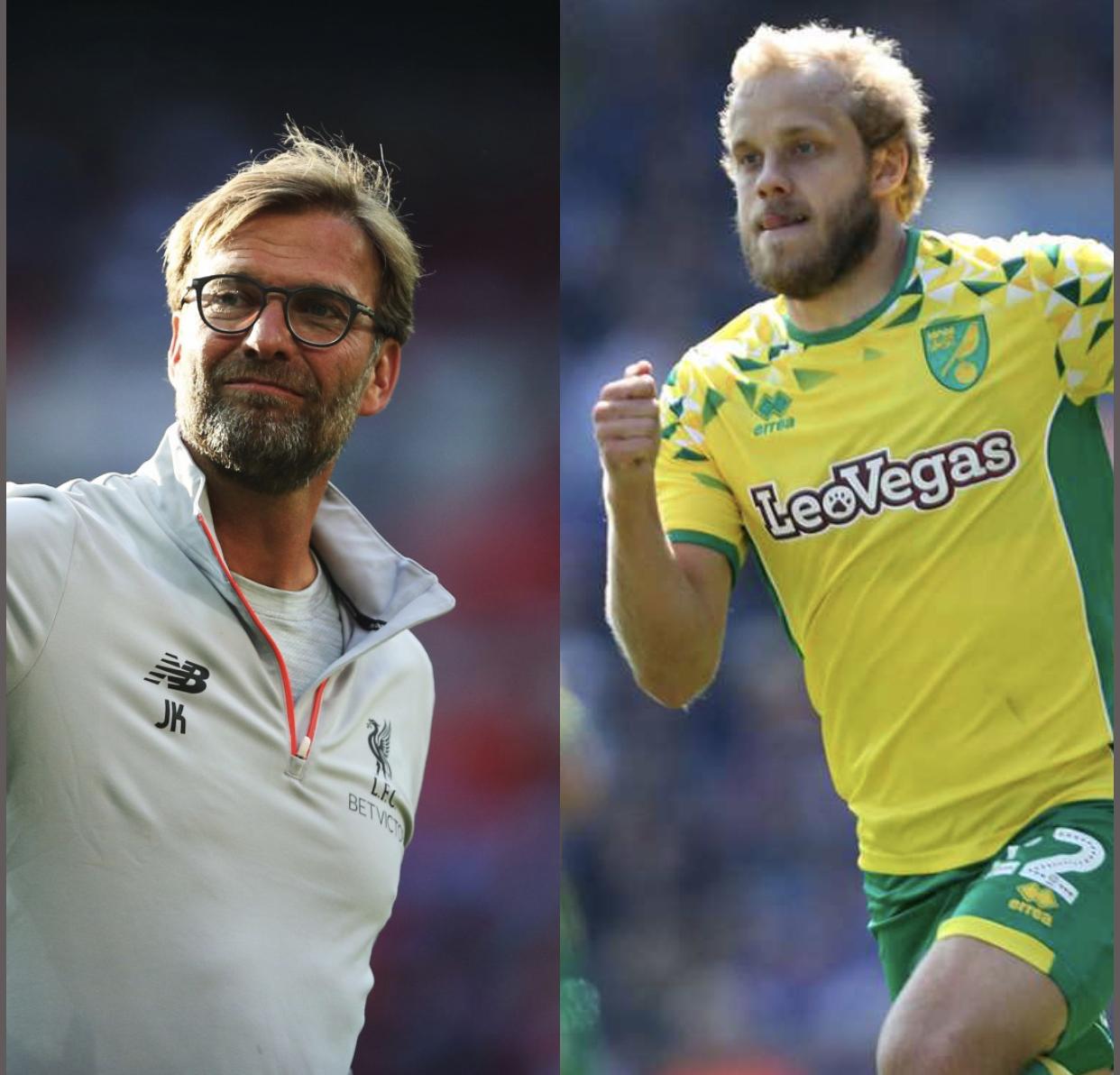 Premier League : Jurgen Klopp désigné manager du mois d'août, Teemu Pukki meilleur joueur