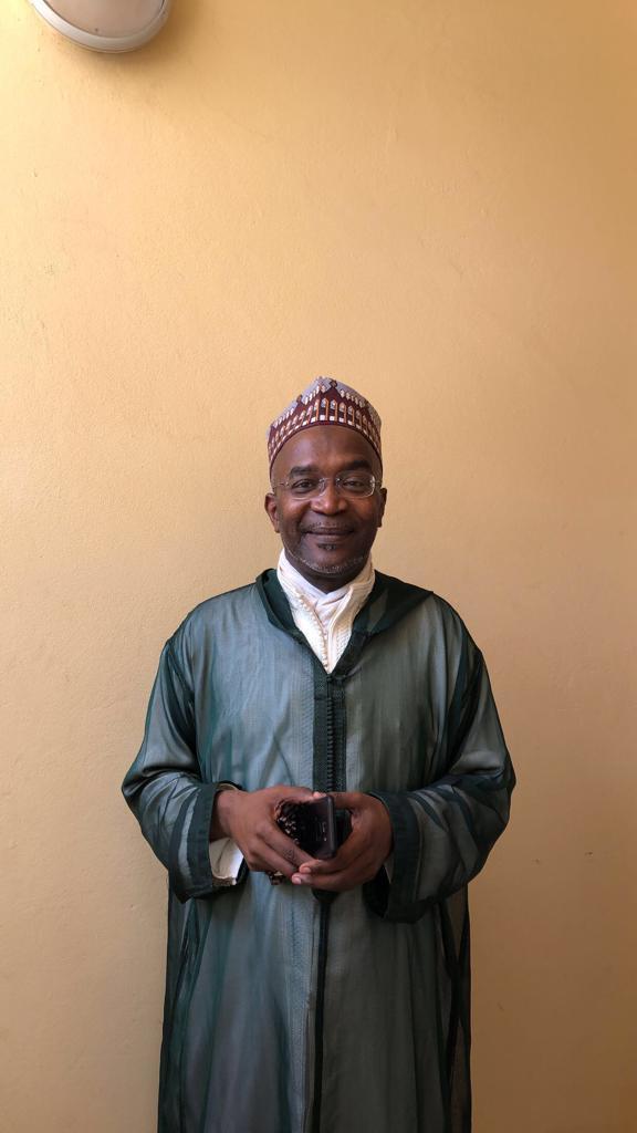 Serigne Abdou, l'honneur du soufisme contemporain  ! (Par Amadou Tidiane Wone)