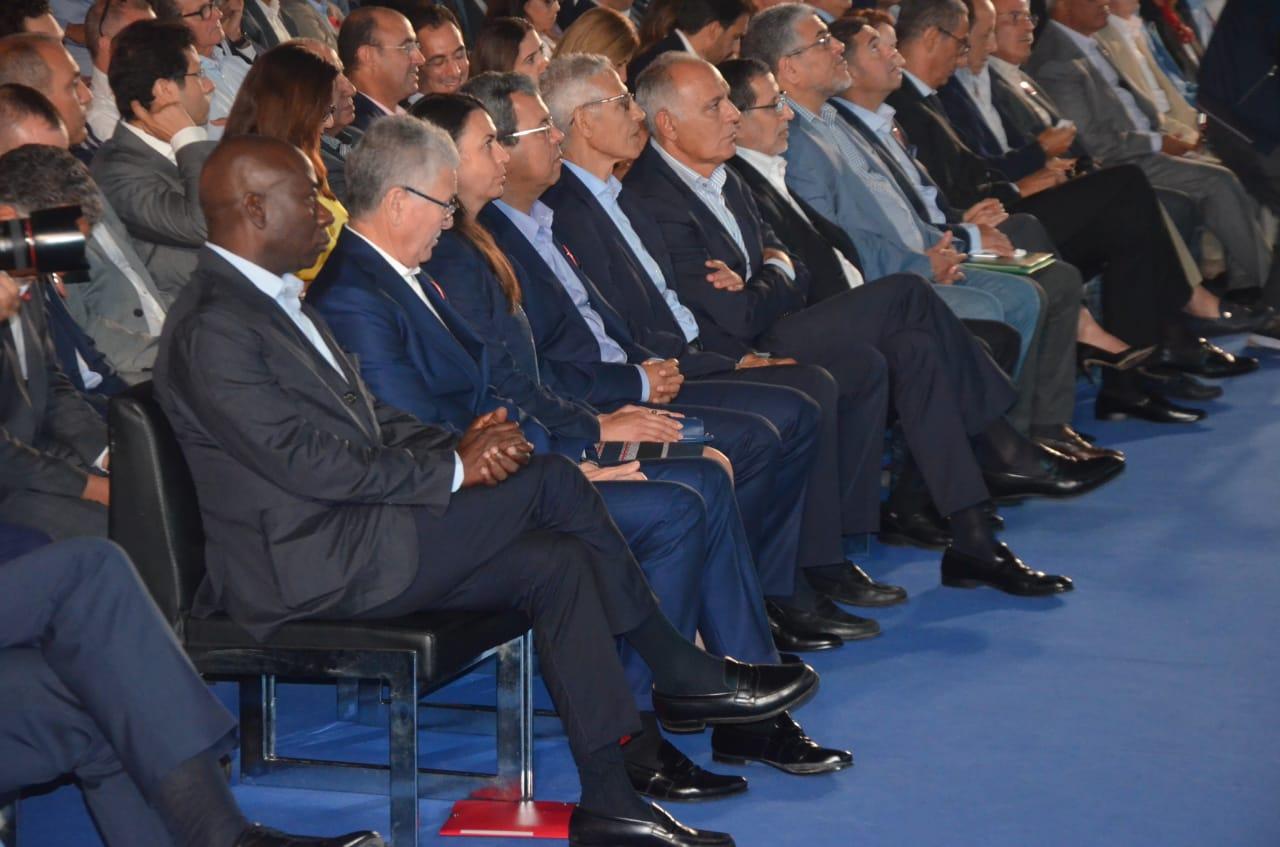 Jeux olympiques de la Jeunesse Dakar 2022 : Signature d'un mémorandum d'entente entre le Sénégal et le Maroc