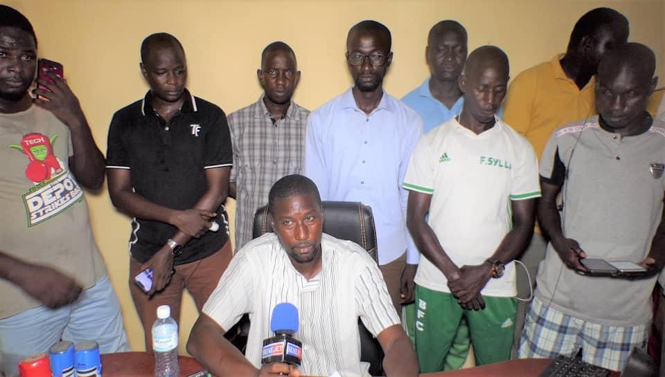 MBACKÉ / Visite du Khalife au Stade - L'ODCAV charge le maire, l'invite à prendre ses responsabilités et l'accuse d'avoir toujours cherché à tuer le mouvement navétane.
