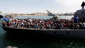 Louga : une filière d'émigration clandestine démantelée