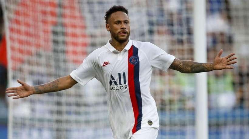 LDC : Le tribunal arbitral du sport réduit la sanction de Neymar