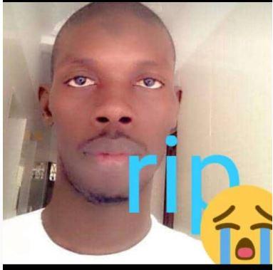 Îlot  Sarpan : Souhaïbou Ba est la quatrième victime