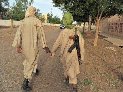 L'Afrique : Nouvel épicentre du jihad