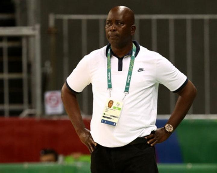 Moustapha Gaye, coach des « Lions » du basket : « J'ai fait des erreurs de Casting sur certains joueurs… On n'a pas fait le travail foncier qu'il fallait »