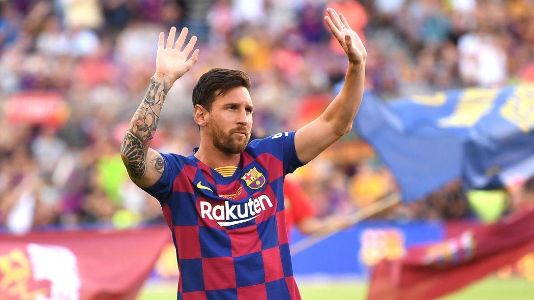 Lionel Messi raconté par le monde du football : Le plus grands de tous les temps selon certains, l'un des meilleurs selon d'autres…
