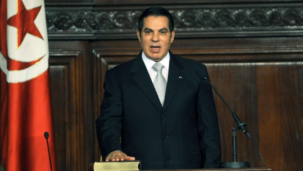 Tunisie : Décès de l'ancien président Zine el-Abidine Ben Ali à l'âge de 83 ans