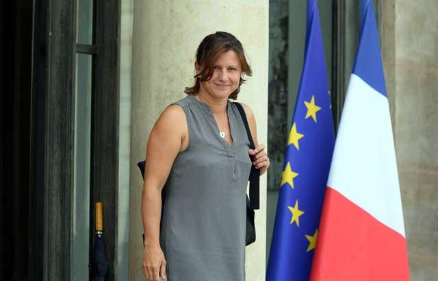 Procès de Lamine Diack : La ministre française de sports ne « veut pas se prononcer sur  une affaire en cours »