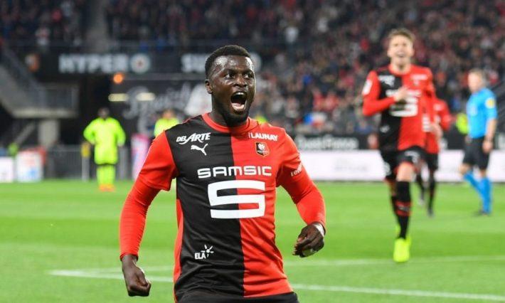 Ligue Europa : Rennes tenu en échec par le Celtic Glasgow (1-1), le but de Mbaye Niang n'a pas suffi...