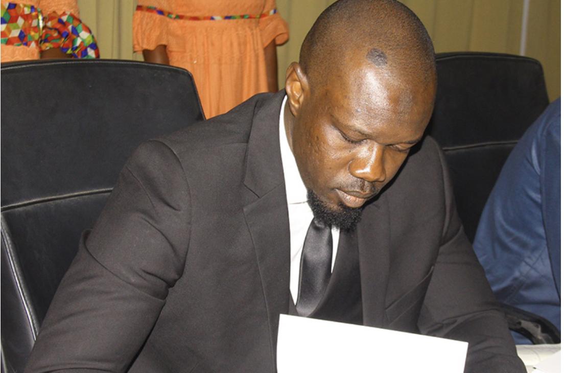 Affaire des 94 milliards / Entre leurres et contrevérités : Comment Sonko a été perdu par sa duplicité
