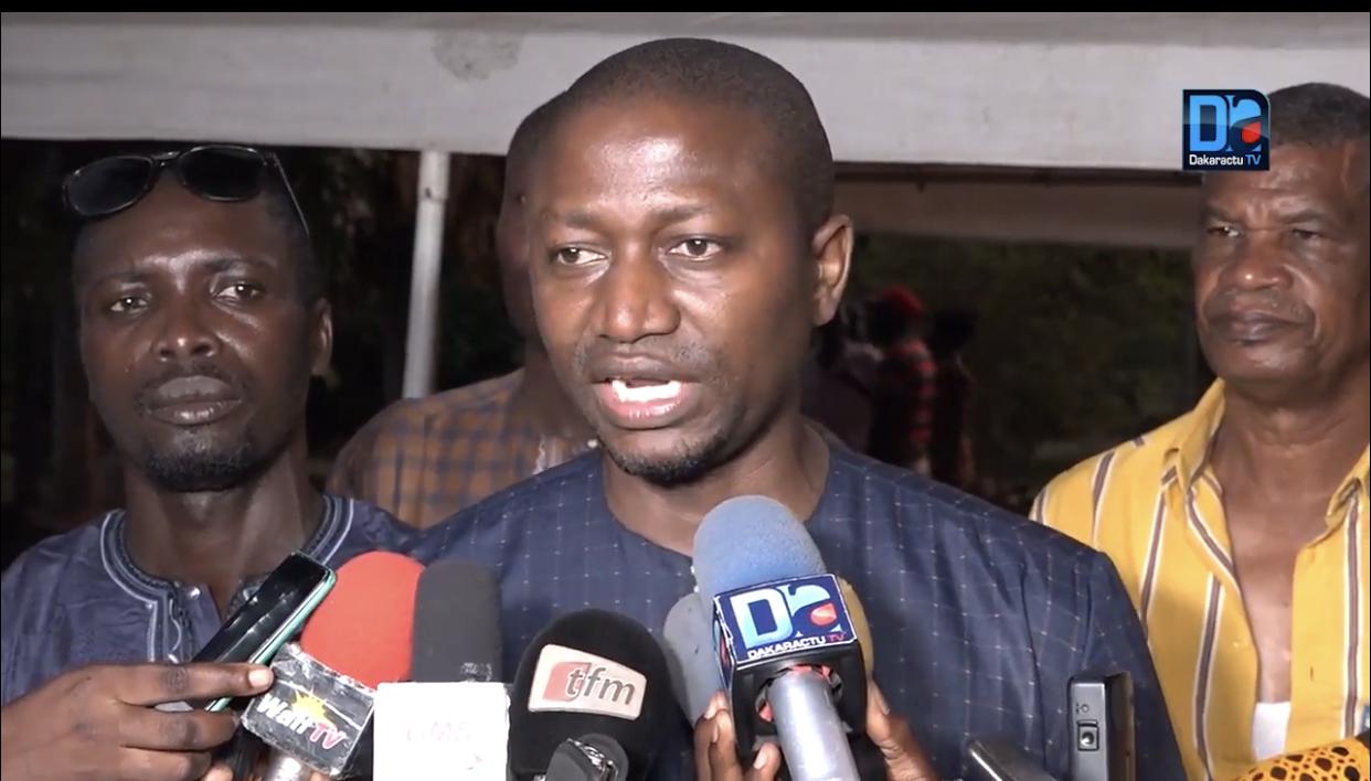 """Nécrologie / Tombon Guèye : """"Mamadou Kana Diallo était un homme entier, très généreux, discret, pieux. Macky Sall a perdu son plus fidèle compagnon"""""""